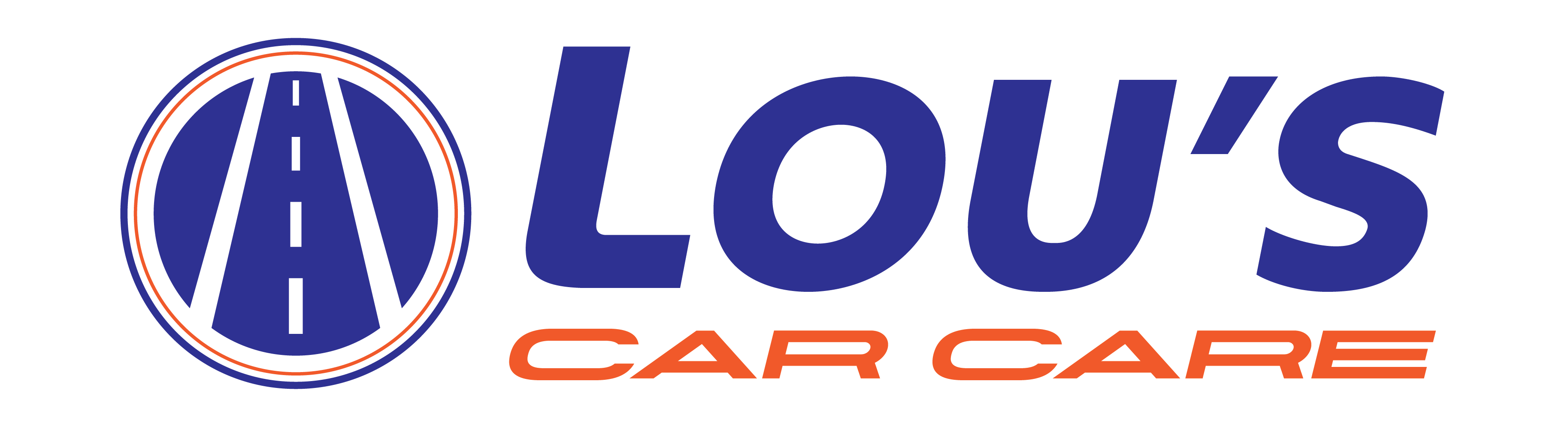 Lou's Car Care Center, Inc. - footer logo | Baldwinsville Auto Repair